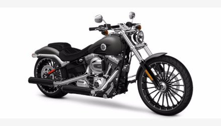 2017 Harley-Davidson Softail Breakout for sale 200992006