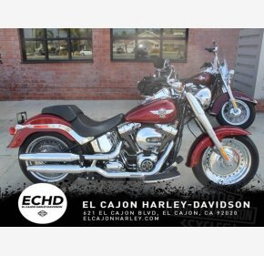 2017 Harley-Davidson Softail Fat Boy for sale 200993543