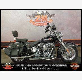 2017 Harley-Davidson Softail Heritage Classic for sale 201003511