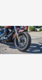 2017 Harley-Davidson Softail Slim for sale 201004017