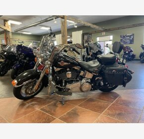 2017 Harley-Davidson Softail Heritage Classic for sale 201005870