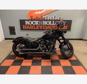 2017 Harley-Davidson Softail Slim S for sale 201007746