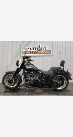 2017 Harley-Davidson Softail Fat Boy S for sale 201008058
