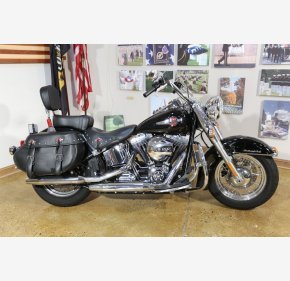 2017 Harley-Davidson Softail Heritage Classic for sale 201009850