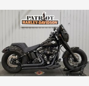 2017 Harley-Davidson Softail Slim S for sale 201019815