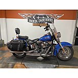 2017 Harley-Davidson Softail Heritage Classic for sale 201019882