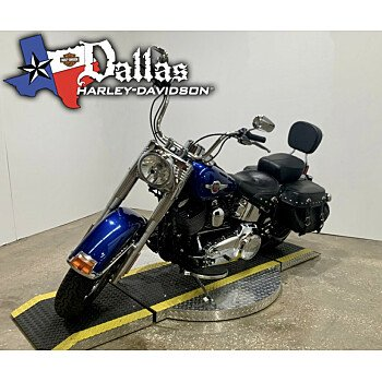 2017 Harley-Davidson Softail Heritage Classic for sale 201022841