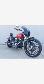 2017 Harley-Davidson Softail for sale 201026535