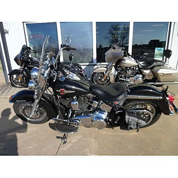 2017 Harley-Davidson Softail Heritage Classic for sale 201037278