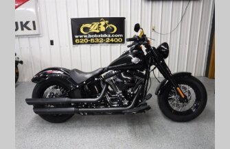 2017 Harley-Davidson Softail Slim S for sale 201045544