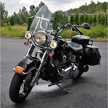 2017 Harley-Davidson Softail Heritage Classic for sale 201055246