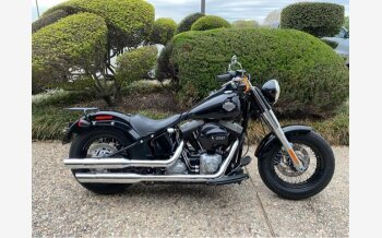 2017 Harley-Davidson Softail Slim for sale 201056120
