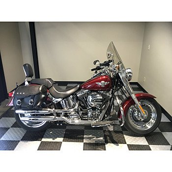 2017 Harley-Davidson Softail Fat Boy for sale 201064126