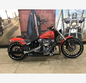 2017 Harley-Davidson Softail Breakout for sale 201065682