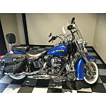 2017 Harley-Davidson Softail Heritage Classic for sale 201070002