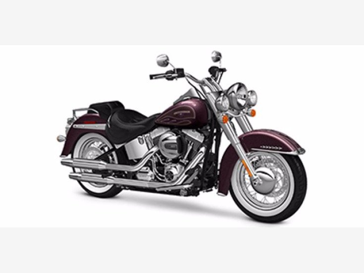 2017 Harley-Davidson Softail Deluxe for sale 201071255