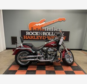 2017 Harley-Davidson Softail Fat Boy for sale 201072925