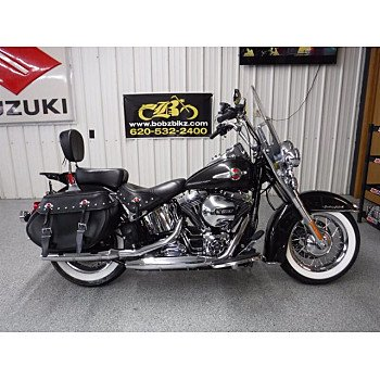 2017 Harley-Davidson Softail Heritage Classic for sale 201074015