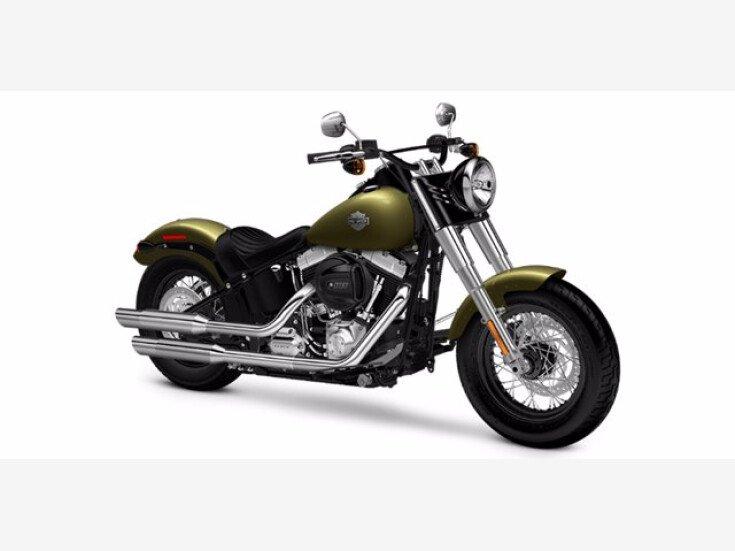 2017 Harley-Davidson Softail Slim for sale 201075795