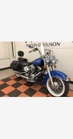 2017 Harley-Davidson Softail Heritage Classic for sale 201077805
