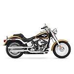 2017 Harley-Davidson Softail Fat Boy for sale 201078643