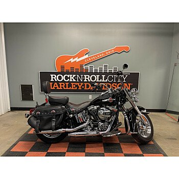 2017 Harley-Davidson Softail Heritage Classic for sale 201088112