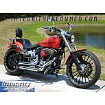2017 Harley-Davidson Softail Breakout for sale 201093210