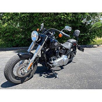 2017 Harley-Davidson Softail Slim for sale 201104152
