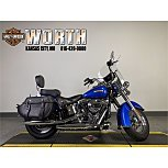 2017 Harley-Davidson Softail for sale 201104598