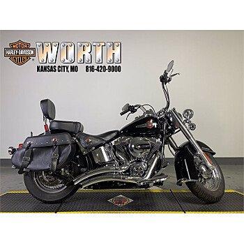 2017 Harley-Davidson Softail for sale 201104601