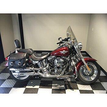 2017 Harley-Davidson Softail Fat Boy for sale 201104909