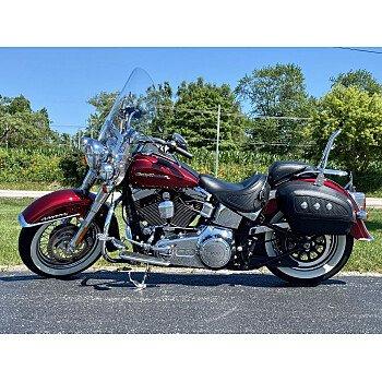 2017 Harley-Davidson Softail for sale 201112710
