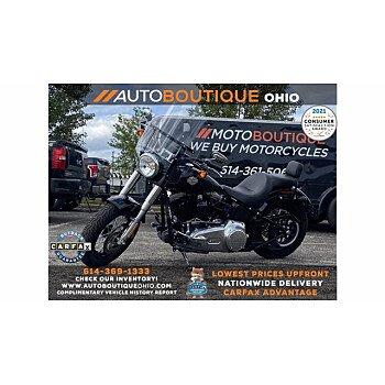 2017 Harley-Davidson Softail for sale 201120568