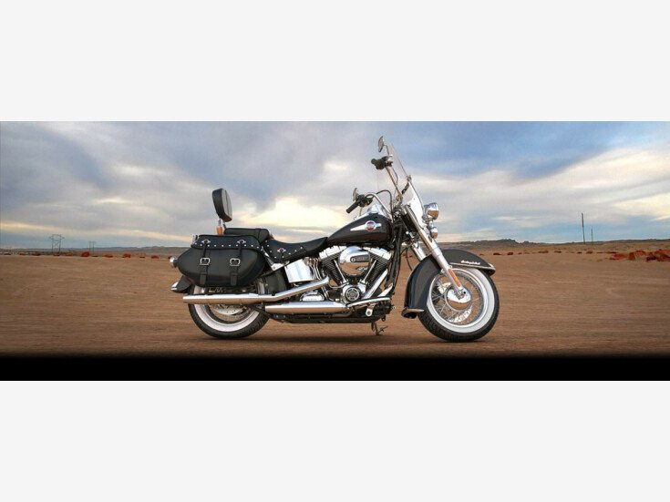 2017 Harley-Davidson Softail Heritage Classic for sale 201122460