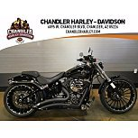 2017 Harley-Davidson Softail Breakout for sale 201140416