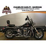 2017 Harley-Davidson Softail Heritage Classic for sale 201140417
