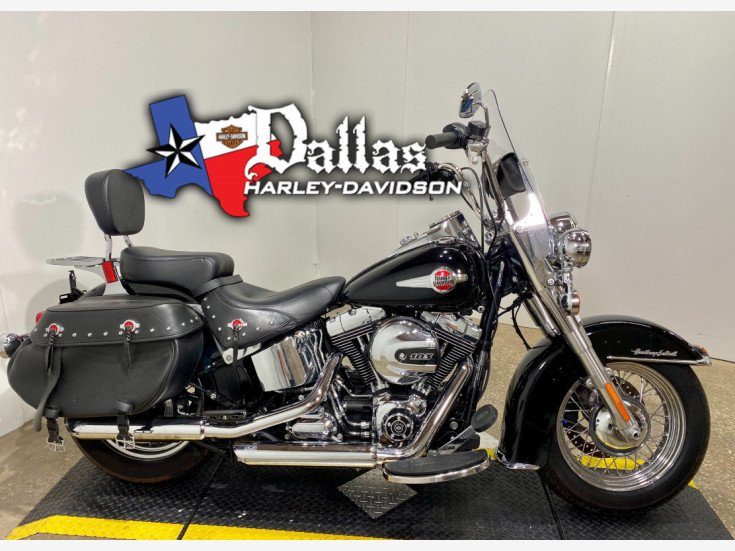 2017 Harley-Davidson Softail Heritage Classic for sale 201145564