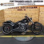 2017 Harley-Davidson Softail Breakout for sale 201146861