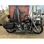 2017 Harley-Davidson Softail Heritage Classic for sale 201148806