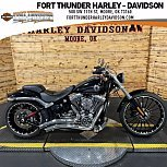 2017 Harley-Davidson Softail Breakout for sale 201155140