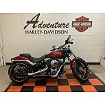 2017 Harley-Davidson Softail Breakout for sale 201156349