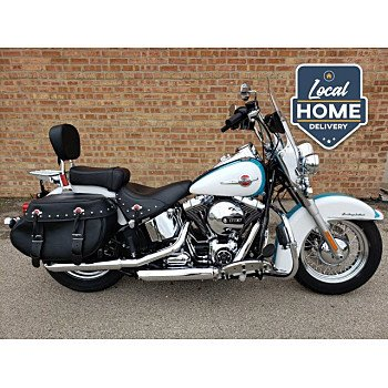 2017 Harley-Davidson Softail for sale 201156980