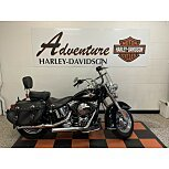 2017 Harley-Davidson Softail Heritage Classic for sale 201177365