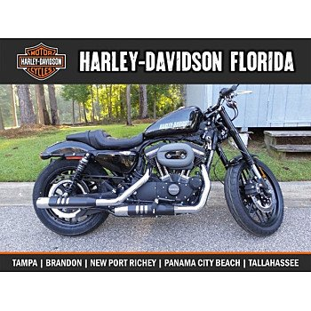 2017 Harley-Davidson Sportster Roadster for sale 200521551