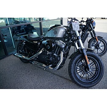 2017 Harley-Davidson Sportster Forty-Eight for sale 200564907