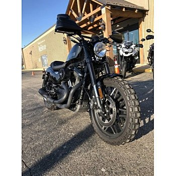 2017 Harley-Davidson Sportster Roadster for sale 200573433