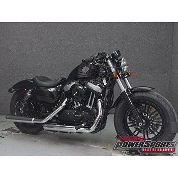 2017 Harley-Davidson Sportster Forty-Eight for sale 200585503