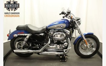 2017 Harley-Davidson Sportster Custom for sale 200592552