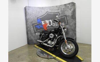2017 Harley-Davidson Sportster Custom for sale 200622906