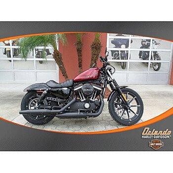 2017 Harley-Davidson Sportster for sale 200638553